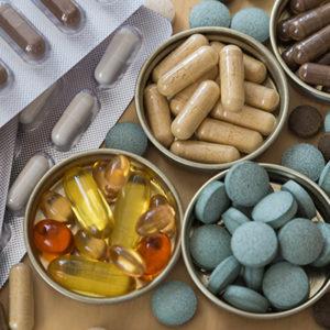 produkty zdrowotne